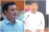 Hai cựu lãnh đạo Sở GTVT TP.HCM bị phê bình nghiêm khắc