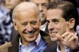 New York Post: Cố vấn Burisma cảm ơn Hunter Biden vì 'cơ hội' gặp PTT Joe Biden