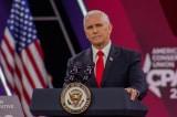 Ông Mike Pence: Đảng Dân chủ từng ngông cuồng muốn lật đổ kết quả bầu cử