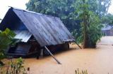 Quảng Trị: Mưa lớn gây sạt lở, sập nhà, bé gái 2 tuổi tử vong