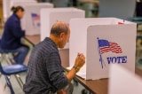 Số liệu đáng ngờ trong những phiếu bầu cho ông Joe Biden