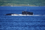 Cảnh giác với Bắc Kinh, Ấn Độ tặng Myanmar tàu ngầm