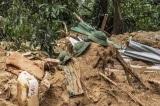 Đã tìm thấy 13 thi thể tại ngôi nhà bị sập ở Trạm kiểm lâm 67
