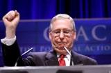 Lãnh đạo Thượng viện McConnell chưa công nhận ông Joe Biden đắc cử Tổng thống