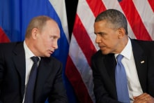 Ông Putin chỉ trích nước Mỹ suốt 45 phút tại lần đầu gặp ông Obama