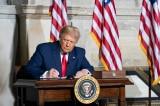 TT Trump công bố các quy định đột phá để giảm giá thuốc kê đơn