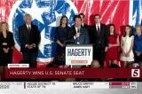 Thượng nghị sĩ tân cử Bill Hagerty: Mỹ đã thức tỉnh trước mối đe dọa từ Trung Quốc