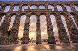 Cầu máng Segovia: Phép màu kiến trúc không cần đến vữa xây dựng