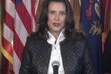 Dân biểu cộng hòa bang Michigan lên kế hoạch luận tội Thống đốc Gretchen Whitmer