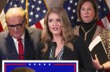 Luật sư của TT Trump nói cô đã nhận 'hàng trăm lời đe dọa'