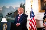 Đầm lầy âm mưu chính biến, TT Trump sớm có kế hoạch B phản công?