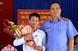 Khánh Hòa: Sau 39 năm hàm oan, một người dân được bồi thường gần 512 triệu đồng