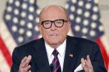 Cựu Thị trưởng Giuliani của New York: TT.Trump có thể lật ngược thế cờ ở Pennsylvania