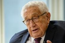 """Henry Kissinger kêu gọi Joe Biden """"đảo ngược"""" chính sách Trung Quốc của TT Trump"""