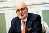 Giuliani: Chiến dịch Trump tập trung vào Tối cao Pháp viện và Quốc hội tiểu bang