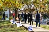 Nhiều vấn đề khả nghi với dữ liệu phiếu bầu bang Pennsylvania công bố
