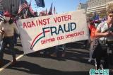 Luật sư của TT Trump gửi thư yêu cầu Georgia đối chiếu lại chữ ký trên phiếu bầu