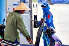Lượng xăng dầu Việt Nam nhập khẩu từ Trung Quốc tăng 601% trong tháng 10