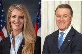 Georgia: Bầu cử thượng nghị sĩ vẫn dùng máy bỏ phiếu, gửi phiếu qua bưu điện