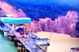 5.000m3 đất đá tại thủy điện Hương Điền đổ sập: 'Không ảnh hưởng đến an toàn công trình'