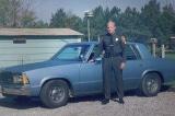 Gặp sĩ quan cảnh sát Mỹ 75 tuổi với 50 năm trong nghề