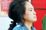 Sau nhiều tháng bỏ trốn, vợ của nguyên giám đốc Sở Nội vụ Bà Rịa-Vũng Tàu bị bắt
